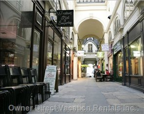 Passage Vendome