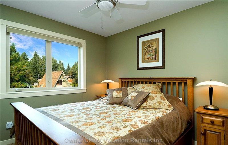 Upper Floor Bedroom 2
