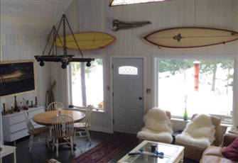 Shuswap Vacation Rentals Cabin And Condo Accommodations