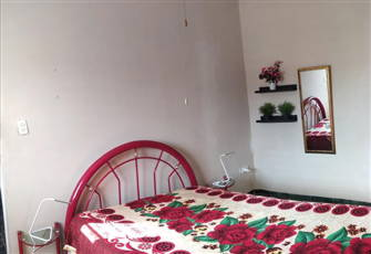 Cozy Casa, Center of Downtown Vedado,Close to the Sea and Malecon