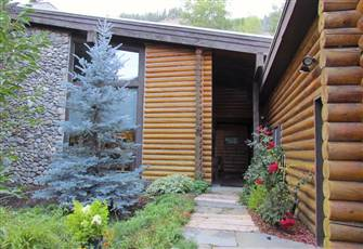 Artist's Home by Bald Mtn, River. Walk to Ski, Fish, Hike, Bike, Eat, Theatres +