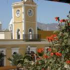 Old Downtown San Jose Del Cabo Municiple Building - the Old Town has Wonderful Shops, Great Dining and Friendly People