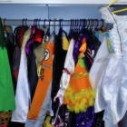 Dress-up Clothes Including Disney Characters