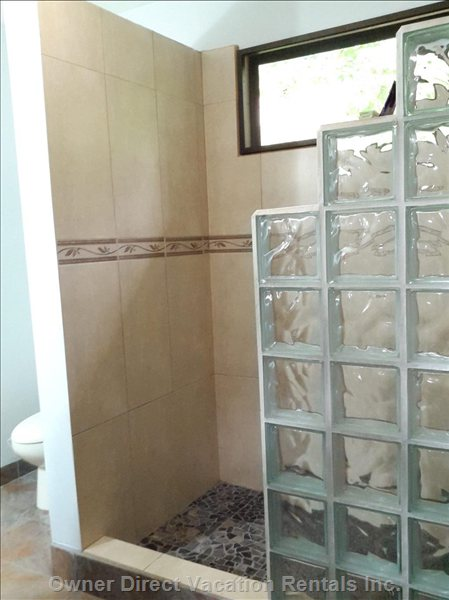 Two Bathrooms like this W/Shower