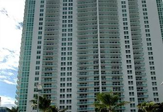 Ocean View Skyline Condo, Monthly Special
