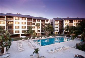 Beautiful South Fort Myers Beach Condo