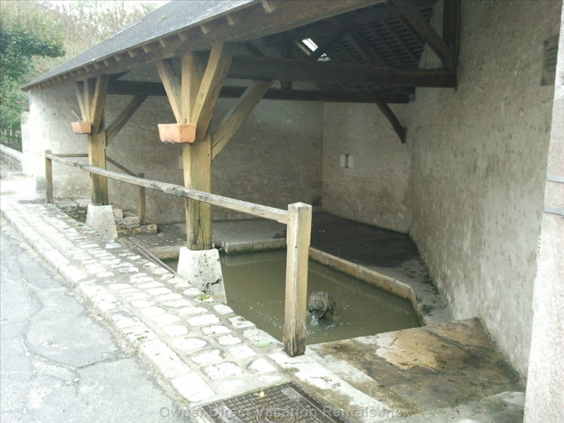 "The ""Lavoir"""