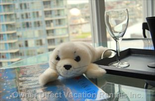 "Property has the Owner Direct ""Seal of Approval""--See the Review. An Owner Direct Staff Member Or/Associate has Had an Actual Stay Here"