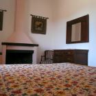 Main Bedroom Fireplace