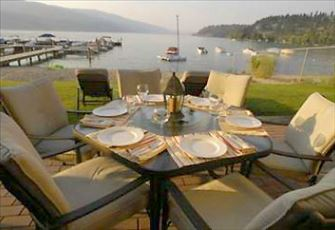 Pamper yourself  & Or your Family in one of Okanagans most High End Luxury Villa