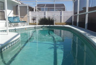 Affordable Luxury. Pet Friendly 3bdrm Home W Pool Just 4 Miles from Disney!