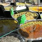 Open Air Markets with Abundant Choices