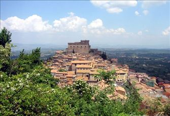 The PERFECT Location for Touring Tuscany, Umbria and Rome
