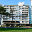 Front View of the Waikiki Grand