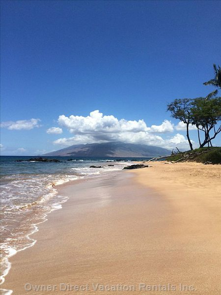 Ulua/Mokapu Beach. A 90-Second Car Ride, Or a10-Minute Walk Take you There.