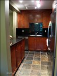 Granite Counters, Heated Slate Floors and is Fully Equipped!