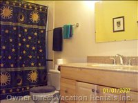 Updated Bathrooms with Heated Floors/Soaker Tubs - Comfortable, Clean, Newly Done Bathrooms 2010