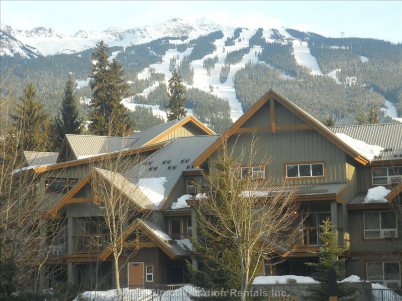 Whistler Short Term Accommodation #203444