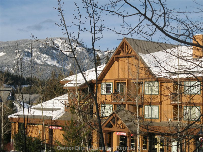 Marketplace Lodge