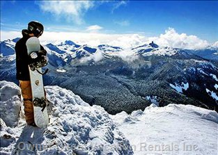 Where Do you Want to Ride Today. With 37 Lifts and over 8000 Acres of Terrain the Options are Endl