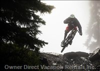 Whistler Mountain Bike Park has something for Every Level of Rider, Have Fun