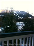 Enjoy Sweeping Mountain Views of Blackcomb and Whistler from your Private Patios.