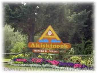 Akiskinook Resort