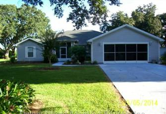 Winter Haven Vacation Home