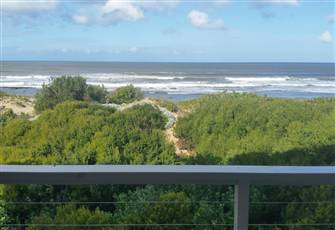 Beach House, Witsand, Garden Route, South Africa - Luxury Beach Front Living