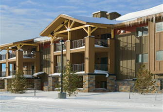 Worldmark West Yellowstone is Perfect for Seeing the Parks Geysers and Wildlife