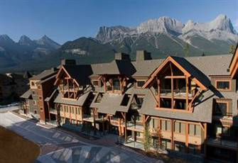 2 Bedroom Condo in Beautiful Canmore, Alberta - Long Term Rentals Avail.