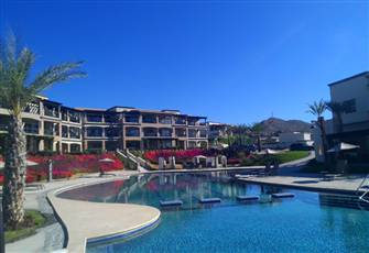Welcome to Paradise-Spectacular Views of Sea of Cortez from your Private Balcony