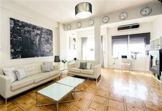 Spacious 159 Sqm 3 Bedrooms Apartment for up to 6 People Children Stay for Free