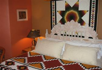 Suite in the Heart of Historic Tubac Arizona