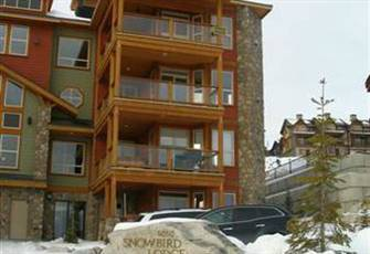 The Snowbird Lodge - Incredible Value, Incredible Location