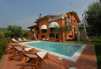 Montecatini Terme Vacation Rental ID208107