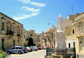 Charming 3-Bed Renovated Farmhouse Dating from the Seventeenth Century in Mosta