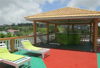 Cool, Beautiful and Spacious 6-Bedroom Vacation Home near Ocho Rios