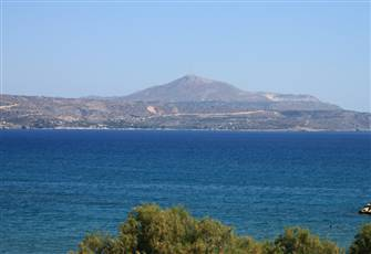 Relaxing Holiday Apartment in  Kalyves Crete Greece at the Cozy Apt