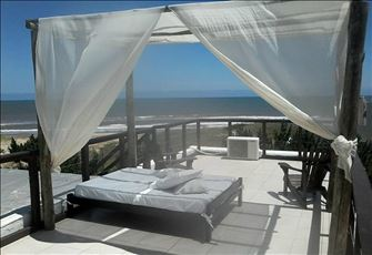 Beach House Right on the Best Beach of Punta Del Este