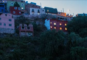 Great Views in Guanajuato!