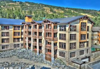 New 3 Bedroom Luxury Condo on Mountain - Hot Tub - Great Rates from $139!