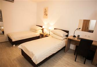 New Accommodation in the Heart of Ljubljana's Old Town