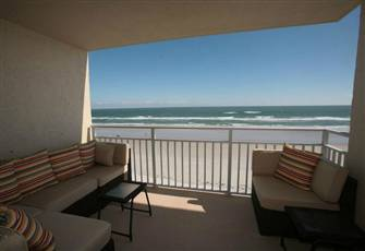Fantastic Oceanfront Condo - a Piece of Heaven