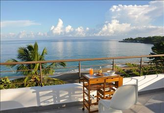 Luxury Beachfront Penthouse in the Heart of Sosua!
