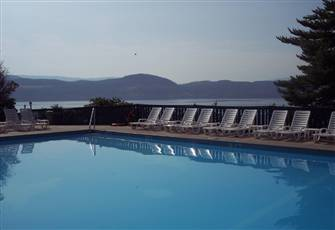 1 Bedroom Fully Furnished Lake View Okanagan Resort Condo-Special Monthly/Weekly