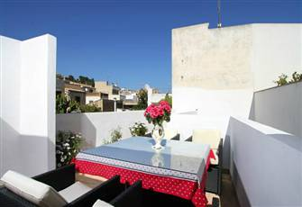 3 Bedroom,Town House Inmallorca with Mountain View, Walking Distance to the Shop