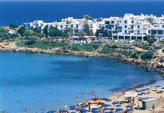 Ideal Vacation Spot 40 Minutes from Larnaca Airport on the Southeast Coast