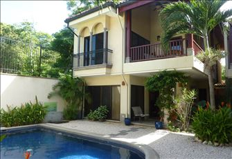 Luxury Villa at Playa Grande - Quick 1 Min Walk to the Beach
