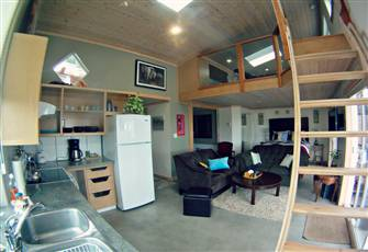 Loft at Royston, Comox Valley